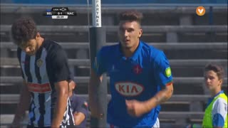 Belenenses SAD, Jogada, Sturgeon aos 29'