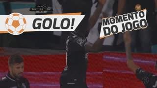 GOLO! Vitória SC, Marega aos 67', Rio Ave FC 0-2 Vitória SC