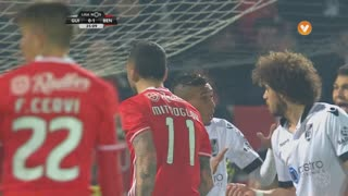 SL Benfica, Jogada, K. Mitroglou aos 35'