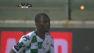 Moreirense FC, Jogada, Ousmane Dramé aos 43'
