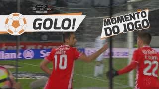 GOLO! SL Benfica, Jonas aos 19', Vitória SC 0-1 SL Benfica