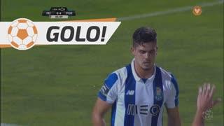 GOLO! FC Porto, André Silva aos 66', CD Feirense 0-4 FC Porto