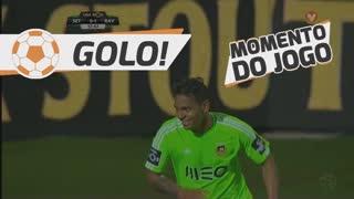 GOLO! Rio Ave FC, Filipe Augusto aos 18', Vitória FC 0-1 Rio Ave FC