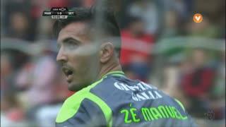 Vitória FC, Jogada, Zé Manuel aos 90'+2'