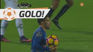GOLO! CD Nacional, Salvador Agra aos 88', Moreirense FC 3-1 CD Nacional