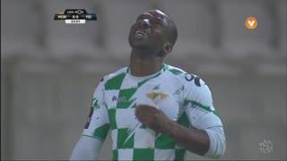 Moreirense FC, Jogada, Ousmane Dramé aos 32'