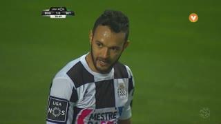 Boavista FC, Jogada, Anderson Carvalho aos 39'