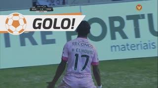 GOLO! Boavista FC, Hamdou Elhouni aos 72', Boavista FC 1-1 GD Chaves