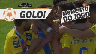 GOLO! FC Arouca, Kuca aos 14', FC Arouca 1-0 CD Feirense