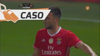 SL Benfica, Caso, Samaris aos 90'+1'
