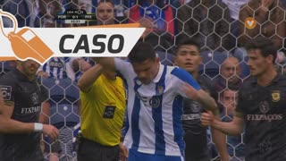 FC Porto, Caso, Soares aos 33'