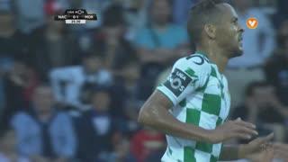 Moreirense FC, Jogada, Nildo Petrolina aos 26'