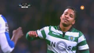 Sporting CP, Jogada, Matheus Pereira aos 17'