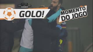 GOLO! GD Chaves, Rafael Lopes aos 90'+1', GD Chaves 2-1 Moreirense FC