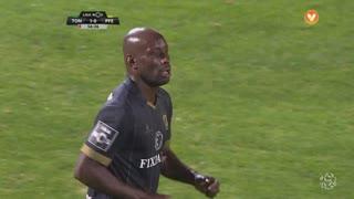 FC P.Ferreira, Jogada, Cicero aos 57'