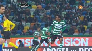 Sporting CP, Jogada, Alan Ruiz aos 50'