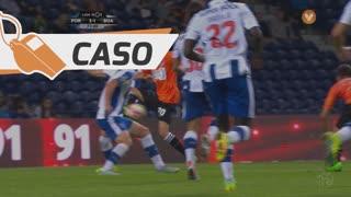 Boavista FC, Caso, Digas aos 72'