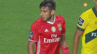 SL Benfica, Jogada, Salvio aos 41'