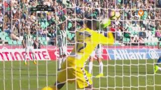 CD Feirense, Jogada, Tiago Silva aos 32'