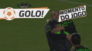 GOLO! Sporting CP, Bas Dost aos 61', Vitória FC 0-3 Sporting CP