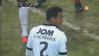 Vitória SC, Jogada, Pedro Henrique aos 21'