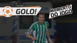 GOLO! Rio Ave FC, Guedes aos 20', Estoril Praia 0-1 Rio Ave FC