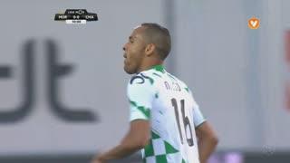 Moreirense FC, Jogada, Nildo Petrolina aos 10'