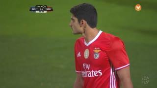 SL Benfica, Jogada, Gonçalo Guedes aos 21'
