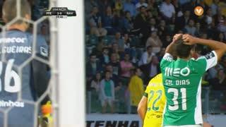 Rio Ave FC, Jogada, Gil Dias aos 59'