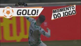 GOLO! Moreirense FC, Roberto aos 37', Moreirense FC 1-0 CD Feirense