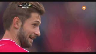 SC Braga, Jogada, F. Cartabia aos 40'