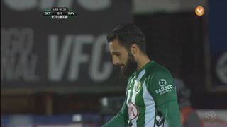 Vitória FC, Jogada, Costinha aos 45'+1'