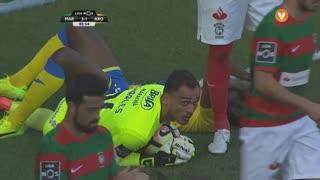 FC Arouca, Jogada, Mateus aos 86'