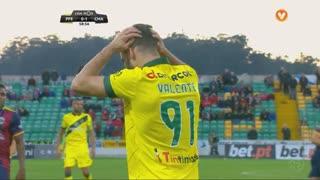 FC P.Ferreira, Jogada, Ricardo Valente aos 59'