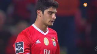 SL Benfica, Jogada, Gonçalo Guedes aos 31'