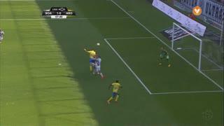 FC Arouca, Jogada, Walter González aos 7'