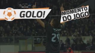 GOLO! FC Porto, Soares aos 36', Vitória SC 0-1 FC Porto