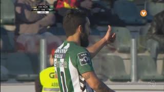 Vitória FC, Jogada, Costinha aos 51'