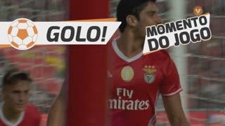 GOLO! SL Benfica, Gonçalo Guedes aos 26', SL Benfica 1-0 FC P.Ferreira