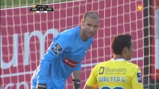 FC Arouca, Jogada, Nuno Valente aos 51'
