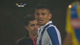 FC Porto, Jogada, Soares aos 19'