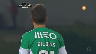 Rio Ave FC, Jogada, Gil Dias aos 67'