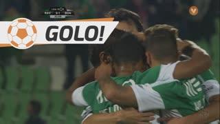 GOLO! Rio Ave FC, Gil Dias aos 33', Rio Ave FC 1-1 Boavista FC