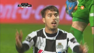 Boavista FC, Jogada, Iuri Medeiros aos 31'
