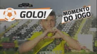 GOLO! FC P.Ferreira, Pedrinho aos 32', CD Nacional 0-1 FC P.Ferreira