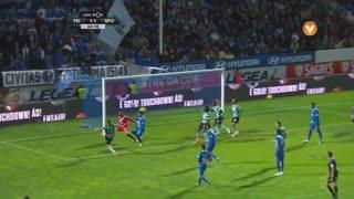 Sporting CP, Jogada, Bruno César aos 61'