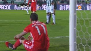 SL Benfica, Jogada, K. Mitroglou aos 63'