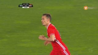 SL Benfica, Jogada, Álex Grimaldo aos 35'