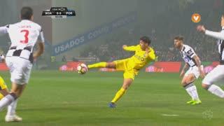 FC Porto, Jogada, Oliver Torres aos 2'