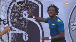 Moreirense FC, Jogada, Cauê aos 11'